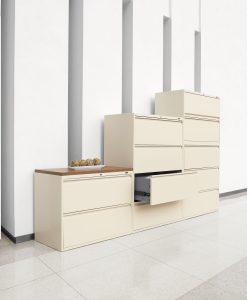 Used Filing & Storage