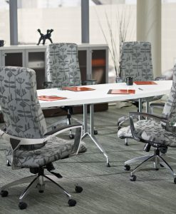 Used Conference and Training Tables