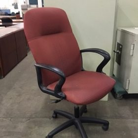 Steelcase 454 Series Conference Chair Surplus Office