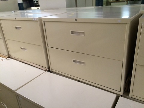 Home / Used Filing U0026 Storage / Used Wood And Metal Lateral Files