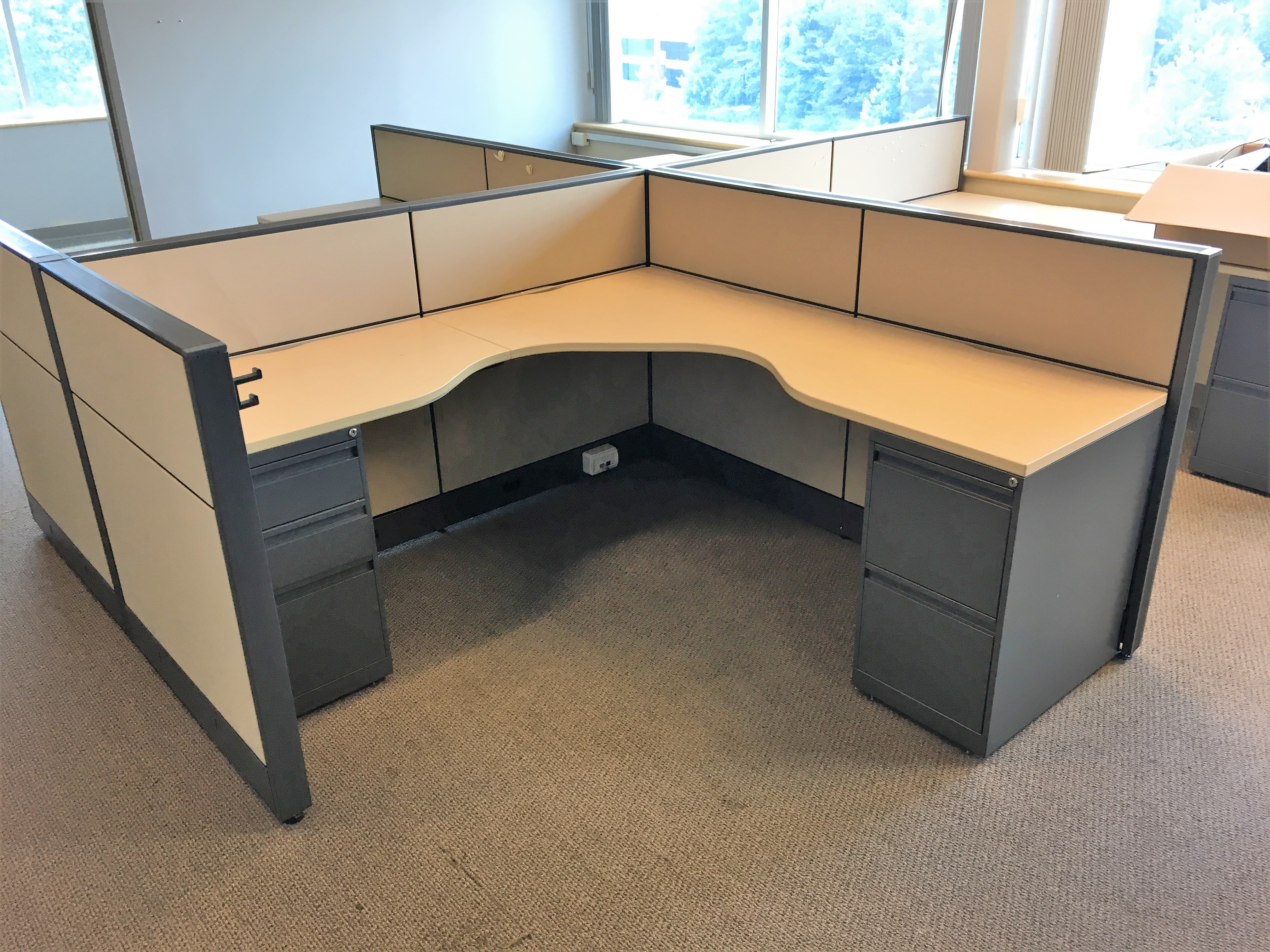 surplus office equipment - high quality new & pre-owned equipment